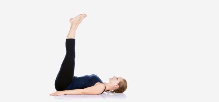 ejercicios de yoga como recuperación post-entrenamiento