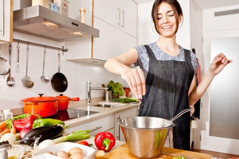 Las mejores recetas para hacer en 10 minutos