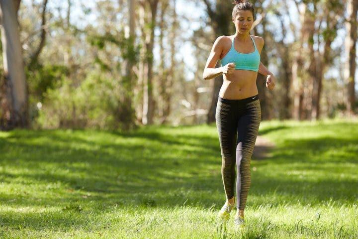¿cuántas calorías se queman con el running?
