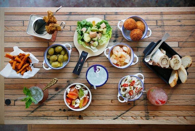 pierde peso reduciendo tamaño de los platos