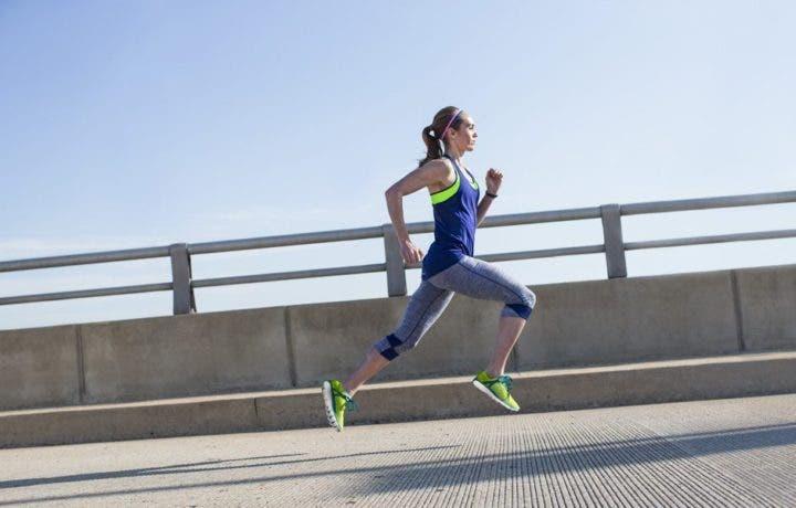 cómo planificar la temporada de running