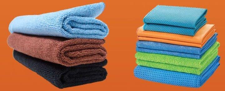 toallas de microfibra para natación