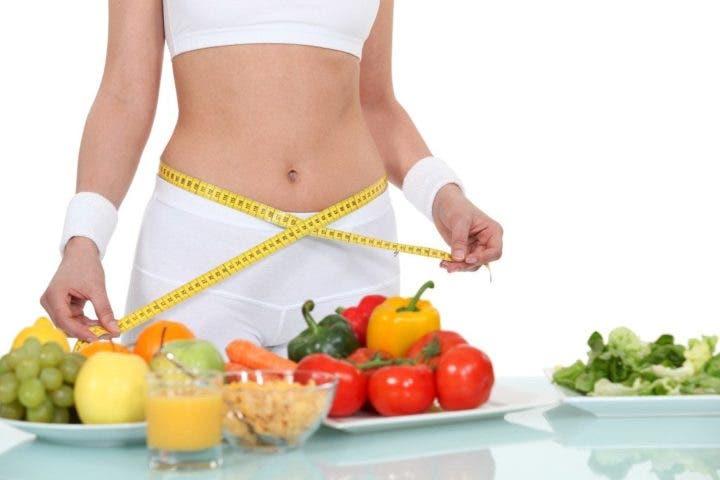 Dietas de mil calorías para perder peso