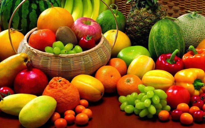 Alimentos recomendados para seguir una dieta baja en calorías