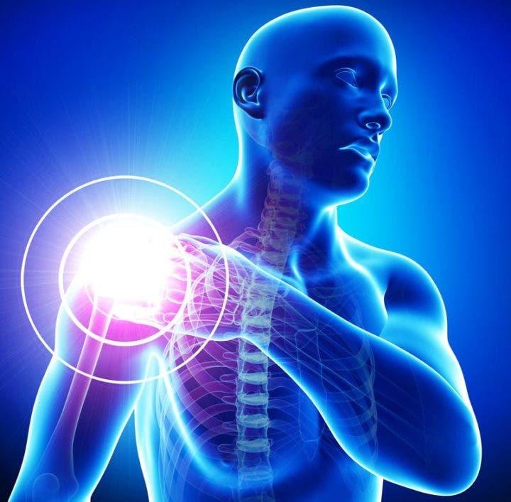 Lesiones típicas del gimnasio