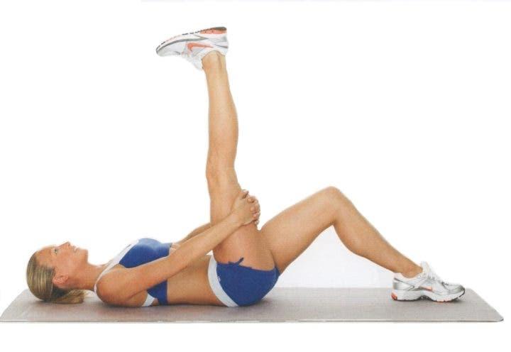 Previene lesiones habituales de gimnasio