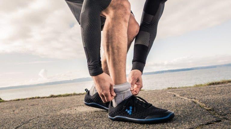 como elegir los mejores calcetines para correr