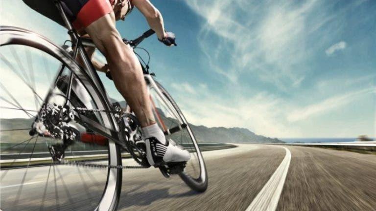 Ciclismo y entrenamiento de intervalos
