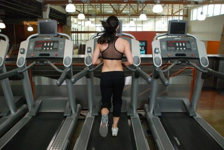 ¿Cómo entrenar en la cinta de correr?