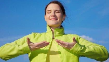 Cómo respirar para obtener mejores resultados en tus entrenamientos
