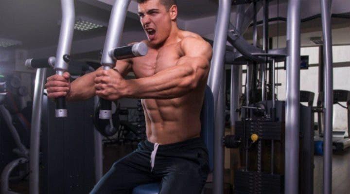 cómo conseguir más masa muscular