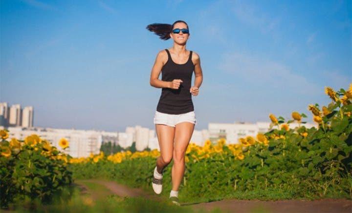 correr al aire libre es mejor que en la cinta de correr