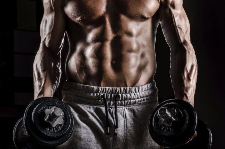 cómo hacer crecer tus músculos