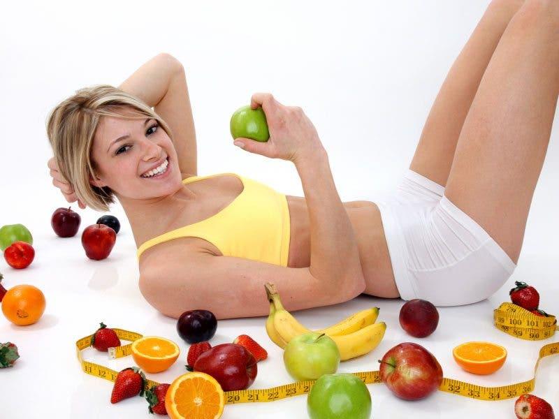 Las mejores dietas para perder peso entrenamiento for Deportes para perder peso