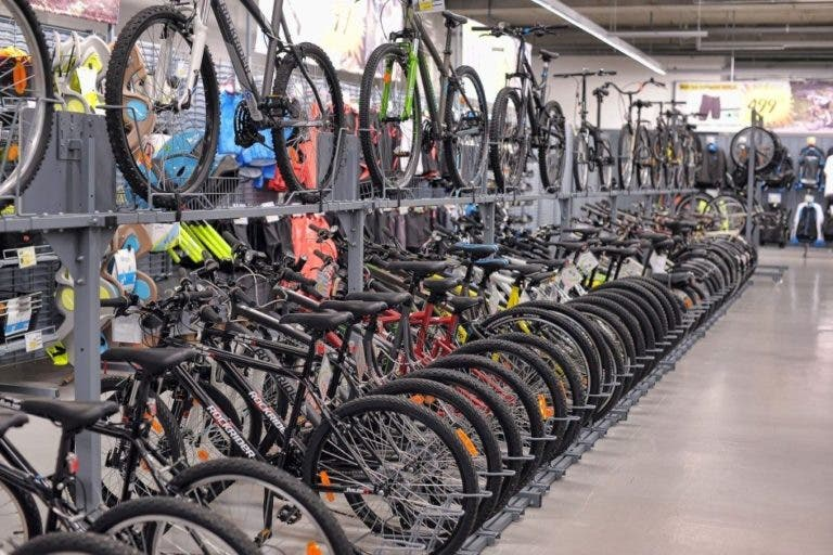cómo elegir la mejor bicicleta