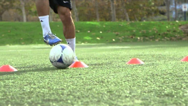 entrenamiento HIIT aplicado en futbolistas
