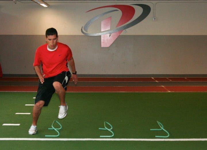 cómo entrenar la aceleración