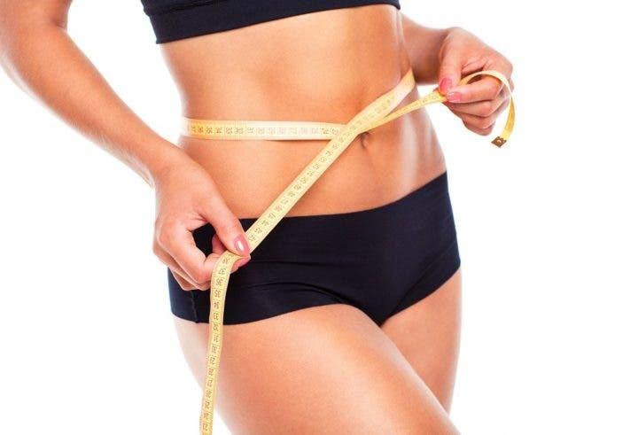 masa corporal magra en mujeres