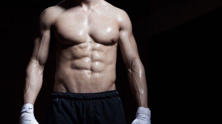 porcentaje de masa corporal magra