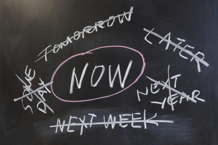¿Cómo puedo evitar procrastinar mis tareas?