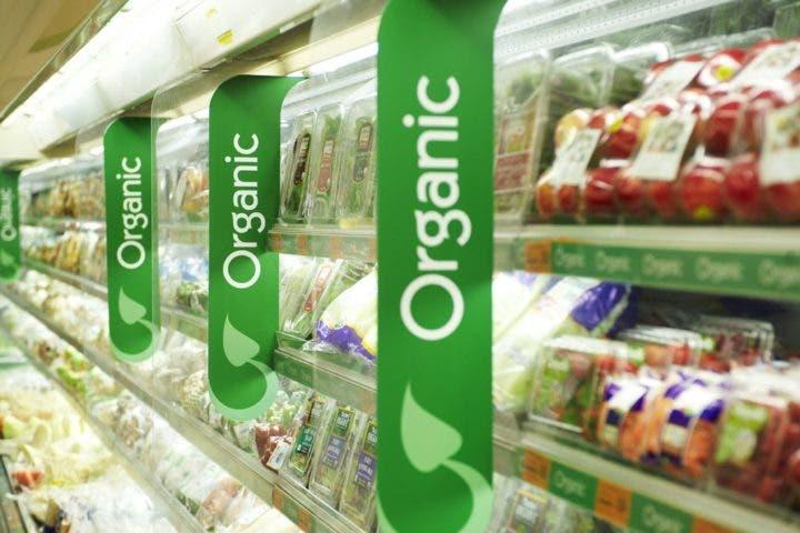 ¿Son saludables los productos orgánicos?