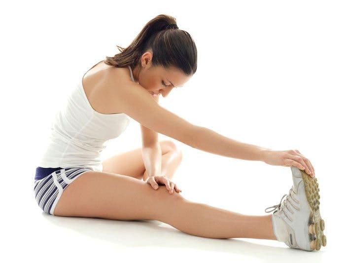respiración adecuada en el entrenamiento de pesas