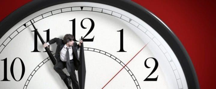 No desperdicies el tiempo con tu jefe