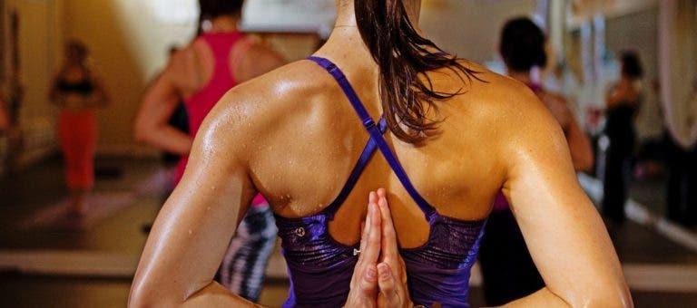 ¿Qué es el Bikram Yoga?