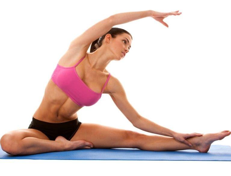 cuánto yoga debo hacer para ver resultados