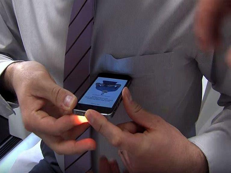 Aplicaciones para medir la presión arterial