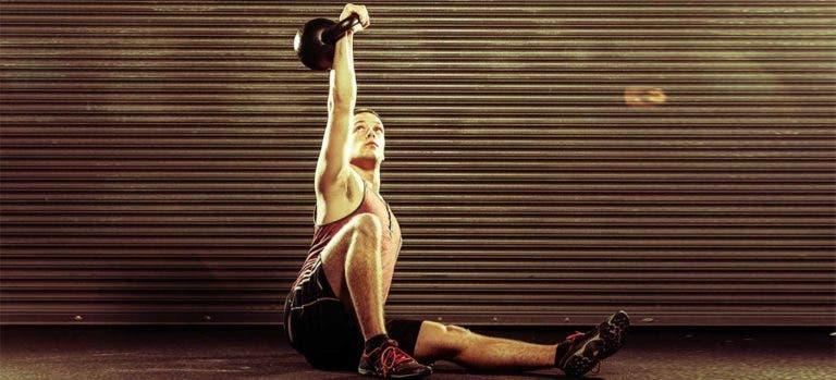 Los mejores ejercicios de fuerza y estabilidad