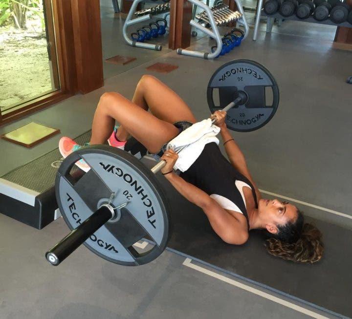 Ejercicios que todo atleta debe hacer