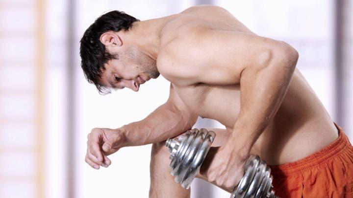 Cómo hacer un periodo de volumen muscular