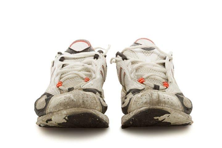 ¿Cuánto tiempo debe pasar para cambiar mis zapatillas de running?