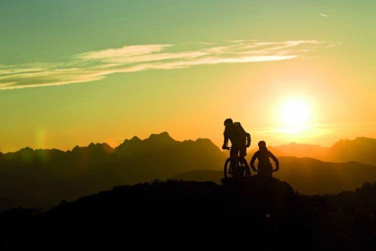 Zonas de entrenamiento de ciclismo