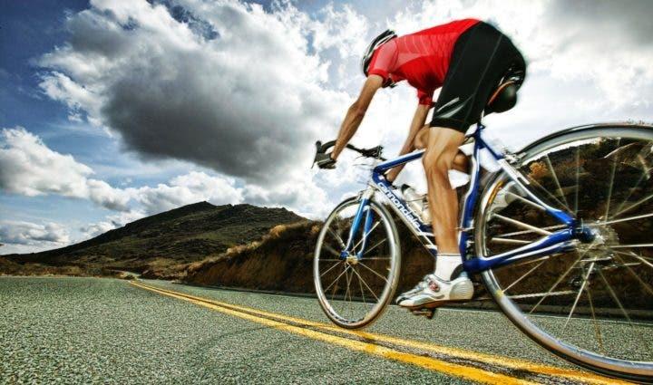 Zonas de entrenamiento en ciclismo