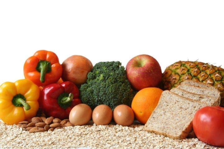 Alimentos saludables para prevenir cáncer colorrectal