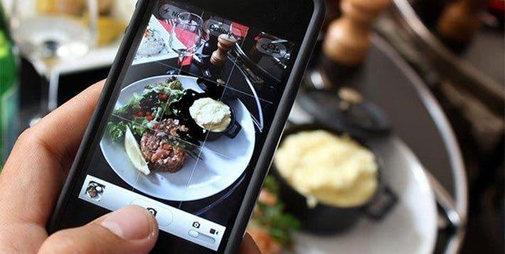 meal logger app