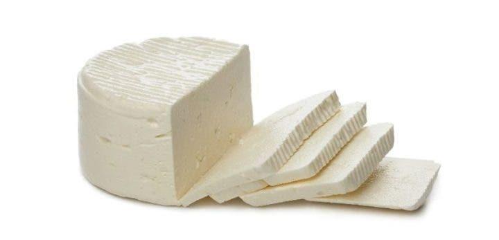 Dieta con alimentos con calcio