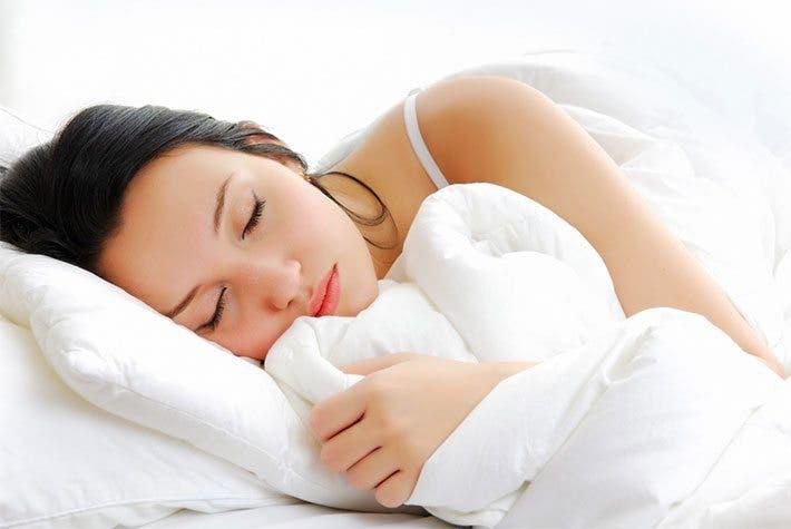 dormir y sus beneficios