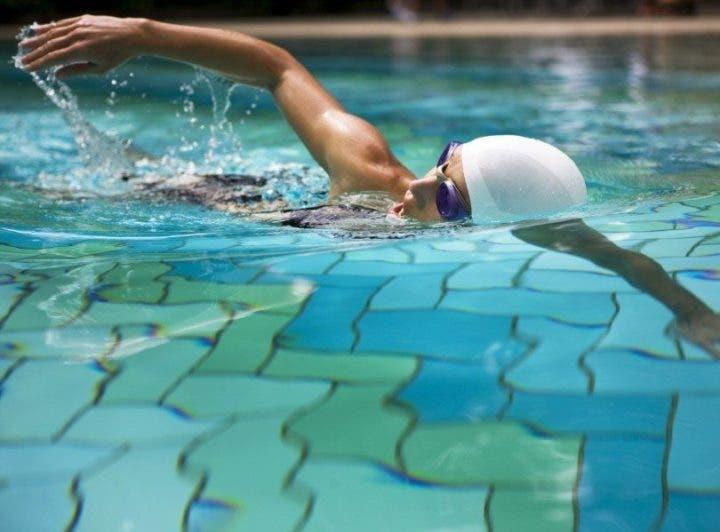 Los mejores ejercicios de fuerza para nadadores