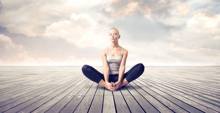 meditar mejora la concentración