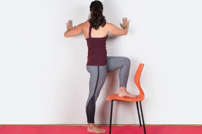 movimientos de yoga para adquirir más flexibilidad