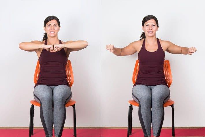 movimientos de yoga para principiantes