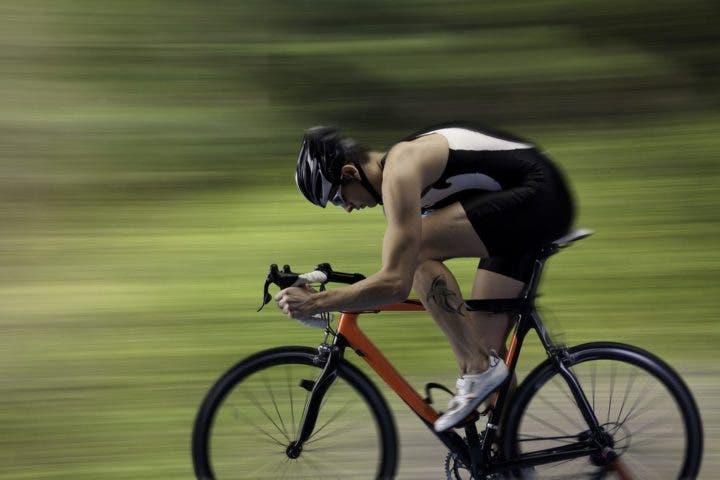 cómo entrenar la resistencia en ciclismo