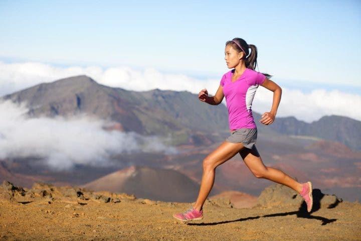Respiración correcta para el running