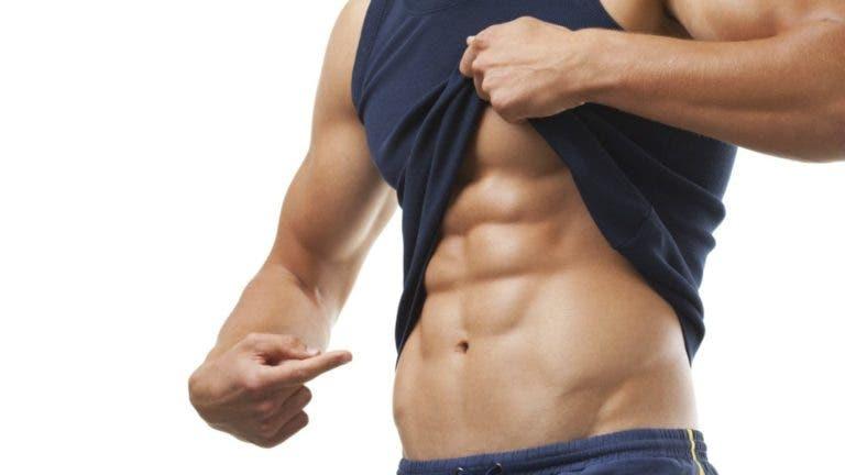 Ejercicios de abdominales para conseguir tu six pack