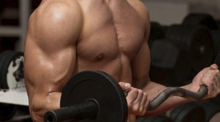 Cómo aumentar de masa muscular