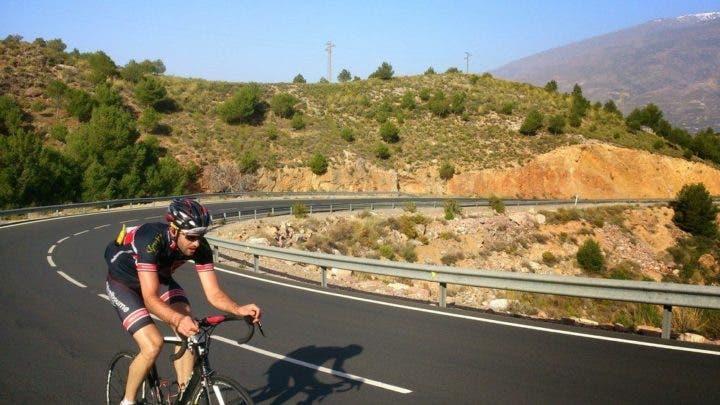 ¿Cuáles son las zonas de entrenamiento en ciclismo?
