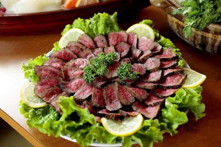 Recetas Paleo para incluir en tu dieta